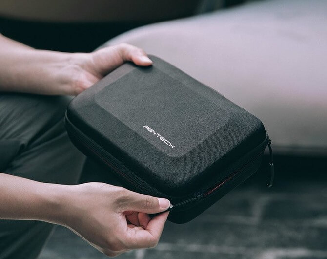 Кейс Pgytech MAVIC Mini Carrying case