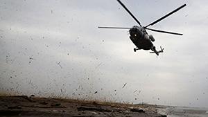 Приемы воздушного минирования