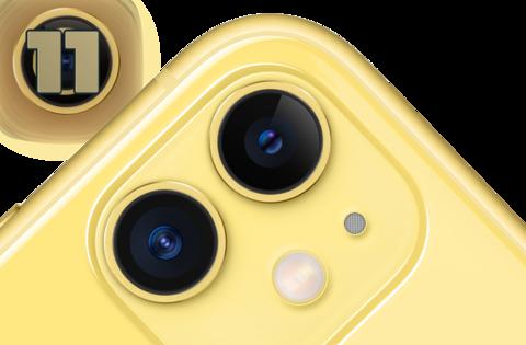 Apple iPhone 11 - Производительность, камера, Wi-Fi и автономность.