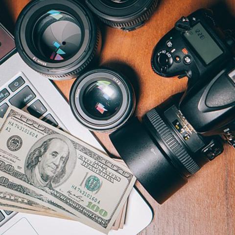 """""""Пффф… да эта камера должна стоить…"""" или три заблуждения про цены на технику"""