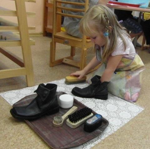 Рекомендации по чистке обуви