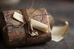 Упаковка недели Историй со Старой Скрипучей Шхуны
