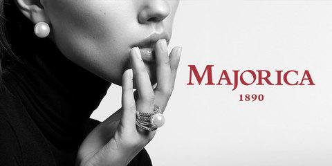 MAJORICA представляет новый концепт рекламной кампании.