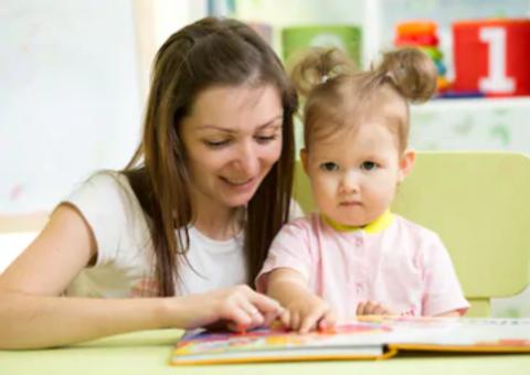 Почему с рождения нужно часто читать стихи ребенку?