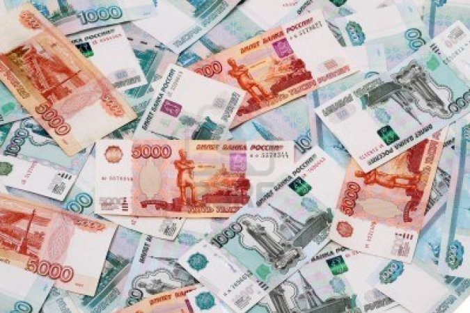 Количество выявленных фальшивых купюр выросло на 13,3% в I квартале 2015 года
