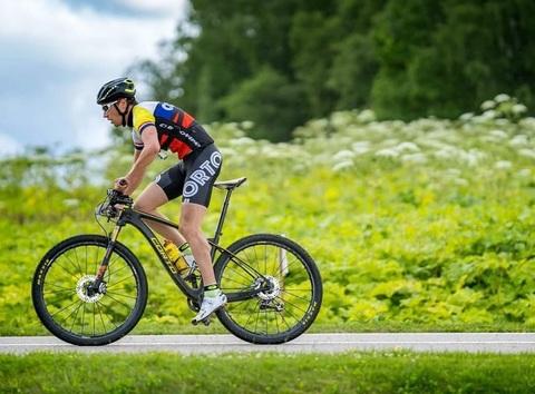 Акция Ликвидация велосипедов Corto и Crosset