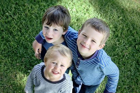 Особенности взаимодействия детей 5-6 лет: друзья и враги, лидеры и