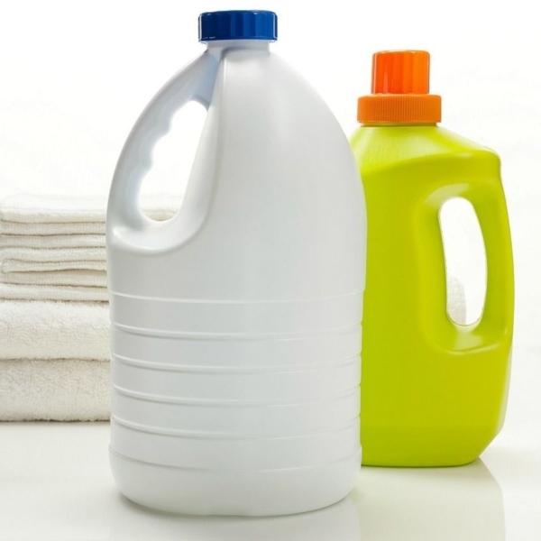 6 советов по использованию хлорсодержащих отбеливателей