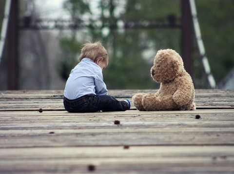 Как помочь ребёнку быстро адаптироваться к детсаду или школе?