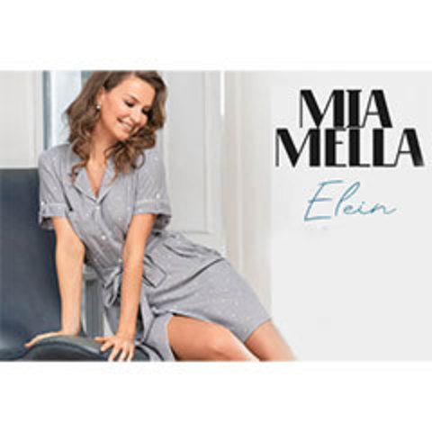 Новинка ассортимента: Коллекция Elein Mia-Mella