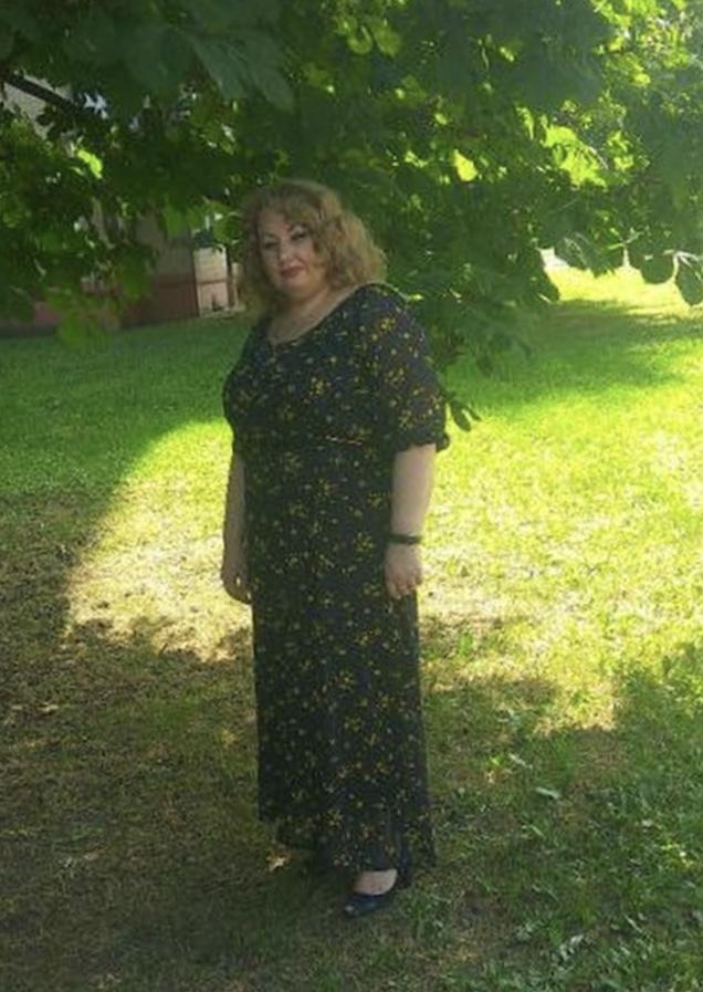 Отзыв о платье (нет на сайте 105)