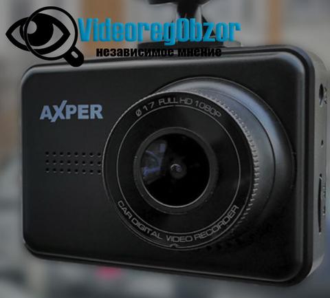 AXPER Flat videoregobzor.ru