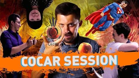 Cocar Session 2019. Обучение, Тусовка, Чемпионат и Аукцион Кофе