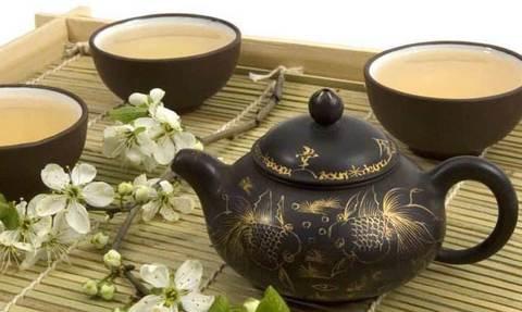 Китайский чай в сравнении с цейлонским чаем