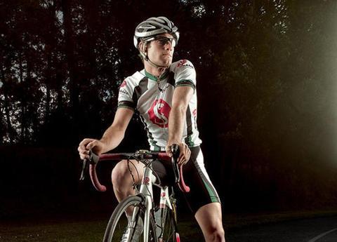 Интенсивность и продолжительность езды  на велосипеде для сжигания жира
