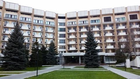 ФКУ «Центральный военный клинический госпиталь им. П.В.Мандрыка»