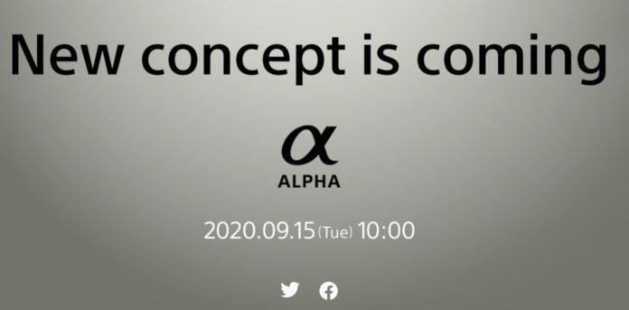 Sony A7c будет представлена 15 сентября 2020 года