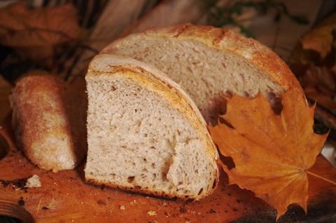 Секреты Sekowa  и пышный хлеб