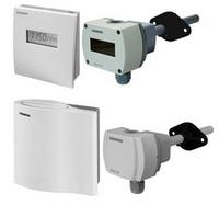 Siemens модернизировала датчики качества воздуха