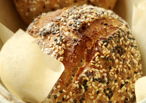 World Bread Day 2013!