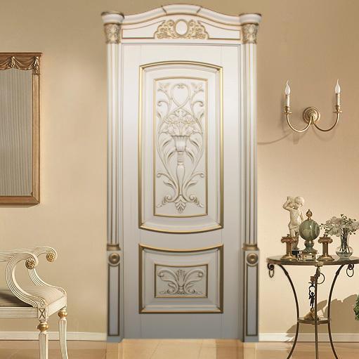 Любителям роскоши - дверь Роксана