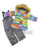 Поступление зимней коллекции детских комплектов