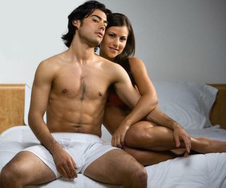 Секс не только приятно, но и полезно!