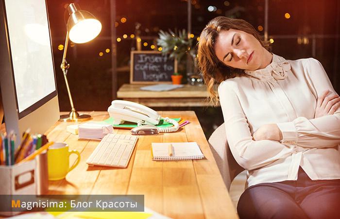 Возможно ли победить хроническую усталость?