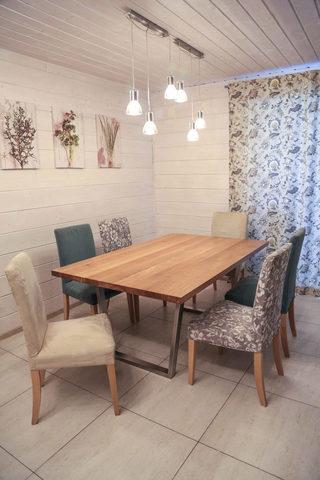 TRIF-MEBEL | Universal Table VILLA