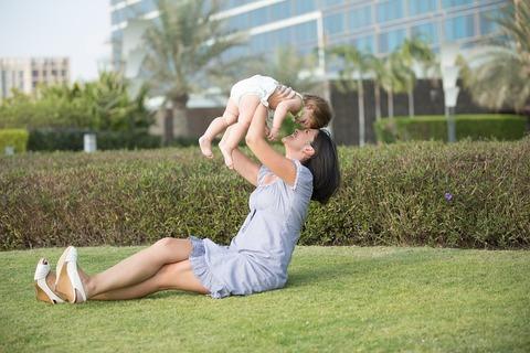 Секреты красоты и стиля для молодых мамочек!