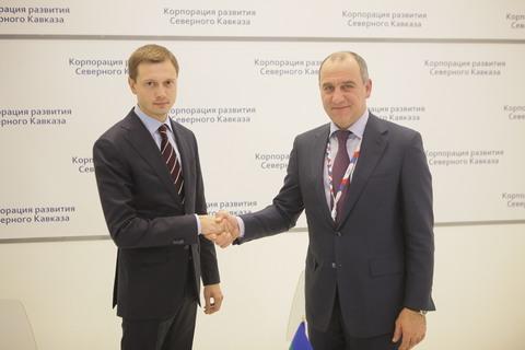 Агентство инвестиций в социальную сферу внедрит социальные проекты в Карачаево-Черкессии