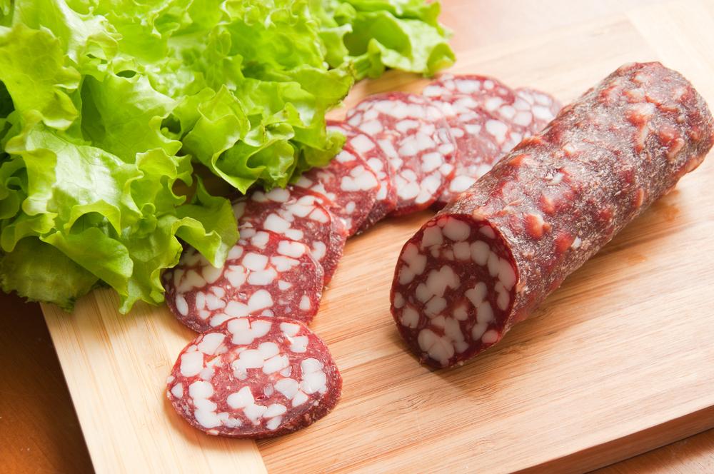 Упрощенная технология приготовления в домашних условиях брауншвейгской колбасы