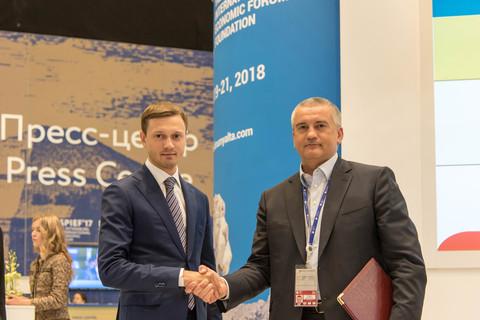 Агентство инвестиций в социальную сферу привлечет частные средства в обновление социальной инфраструктуры Республики Крым