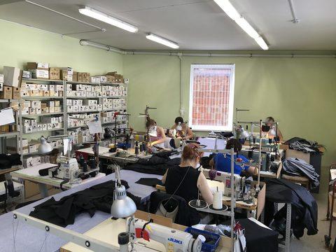 Как я съездил на фабрику в Ростов-на-Дону