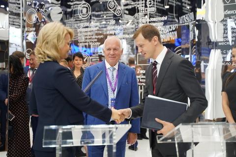 Подписание соглашения о сотрудничестве с АО АКБ «НОВИКОМБАНК»