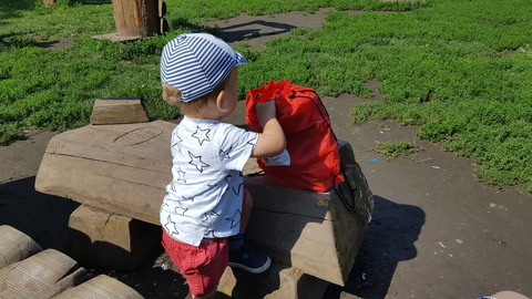 Ребёнок и отдых: что нужно знать о путешествии с ребёнком?