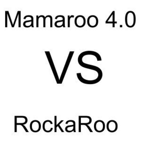Отличия Mamaroo 4.0 и RockaRoo