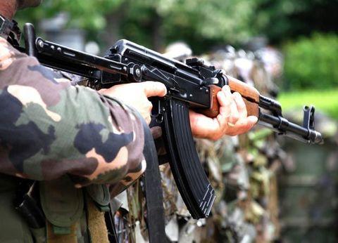 Что такое охолощенное оружие под СХП?