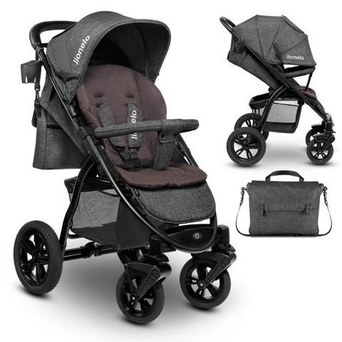 Выбор детской коляски для новорожденных детей