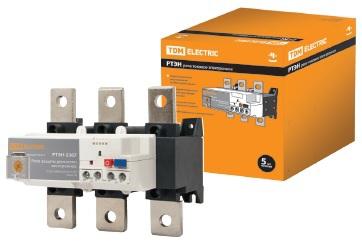 Наличие на складе: Реле токовые электронные серии РТЭН