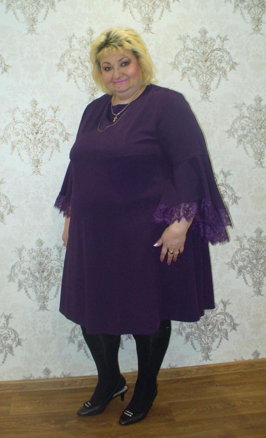 Отзыв о платье 6106