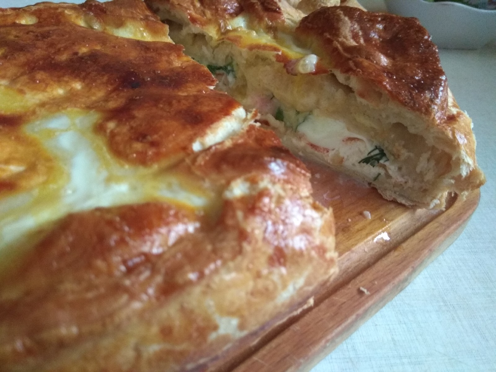 Армянский пирог