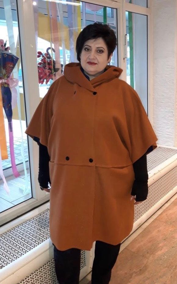 Отзыв о пальто (нет на сайте 2)