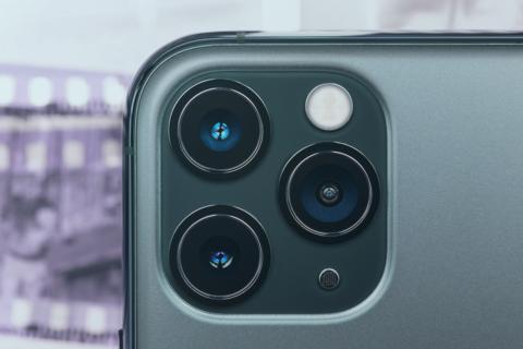 Apple обещают тройную камеру в iPhone 11 2019.