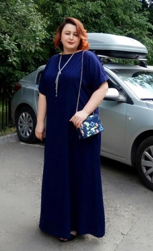 Отзыв о платье 4117 (2)