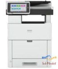 Расширение модельного ряда цветных офисных МФУ Ricoh А4