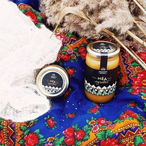Ярмарка мёда в Коломенском