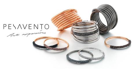 Создать свое кольцо PESAVENTO