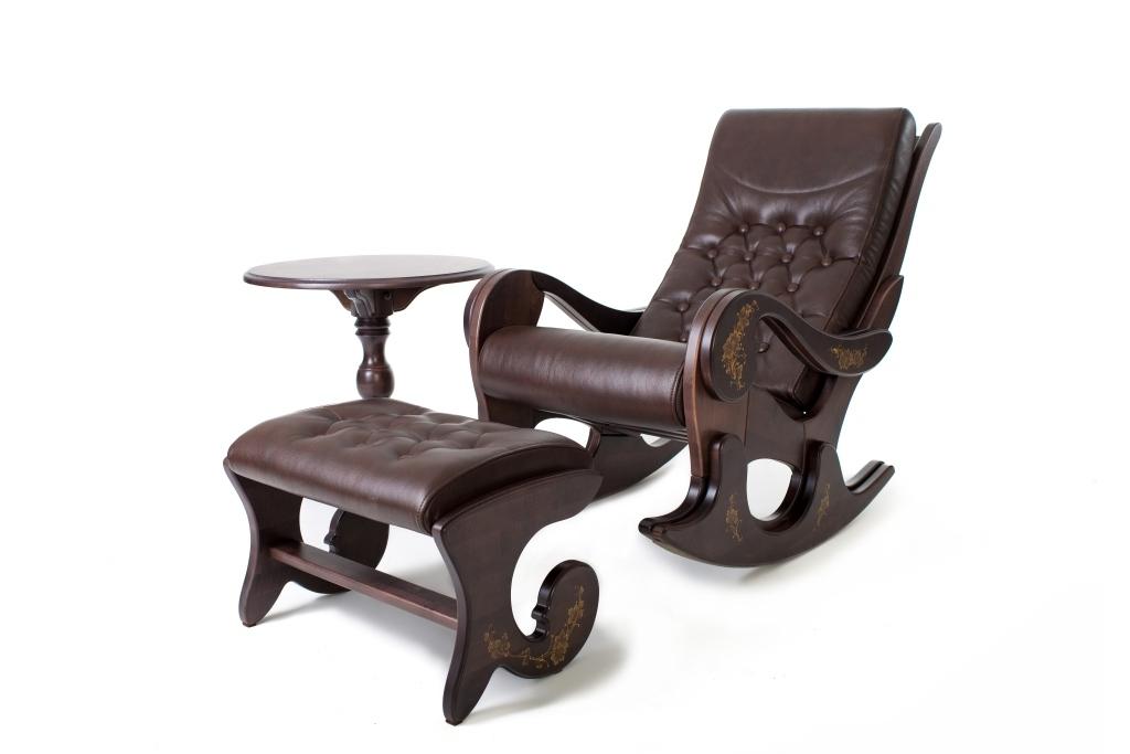 Кресла-качалки в нашем магазине!