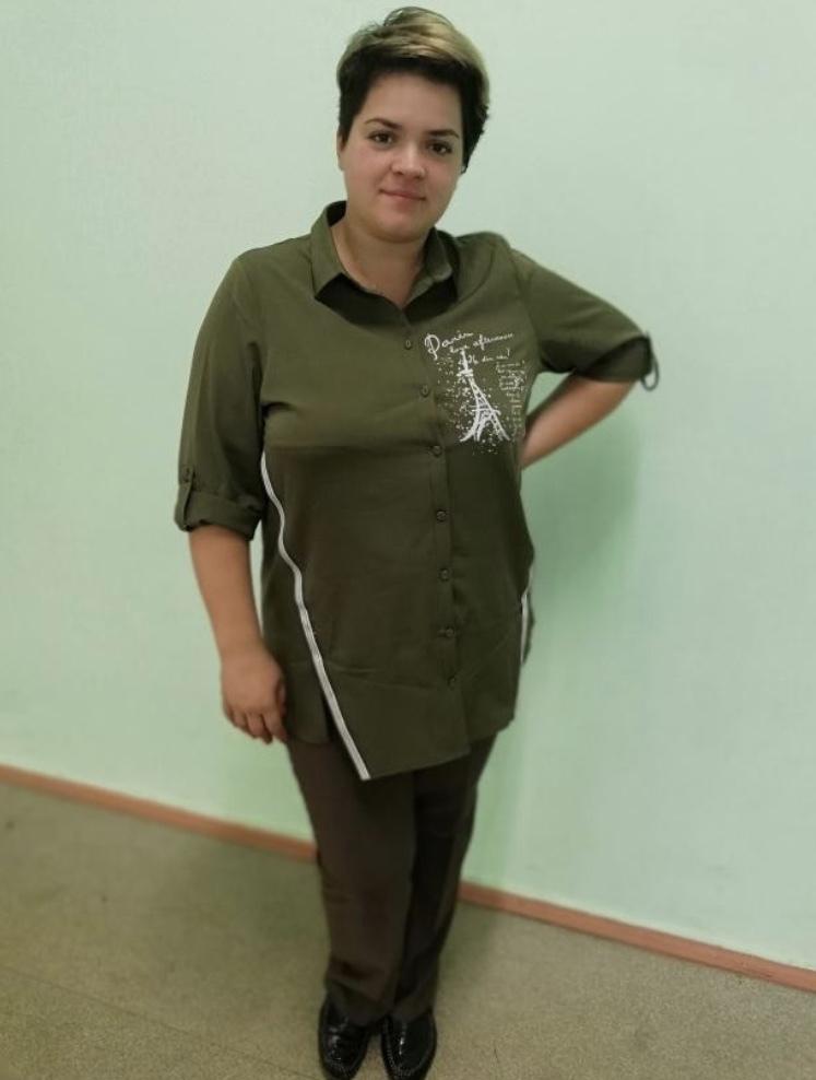 Отзыв о рубашке 5256